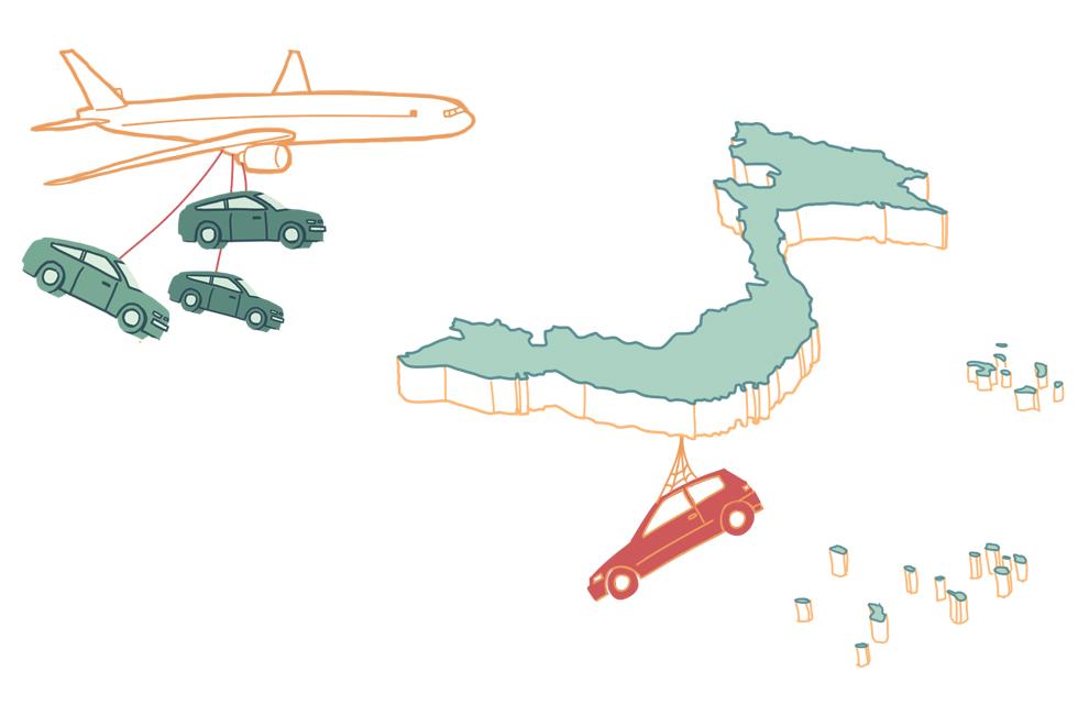 Hai giấc mơ của ngành công nghiệp ôtô Việt Nam - Ảnh 14.