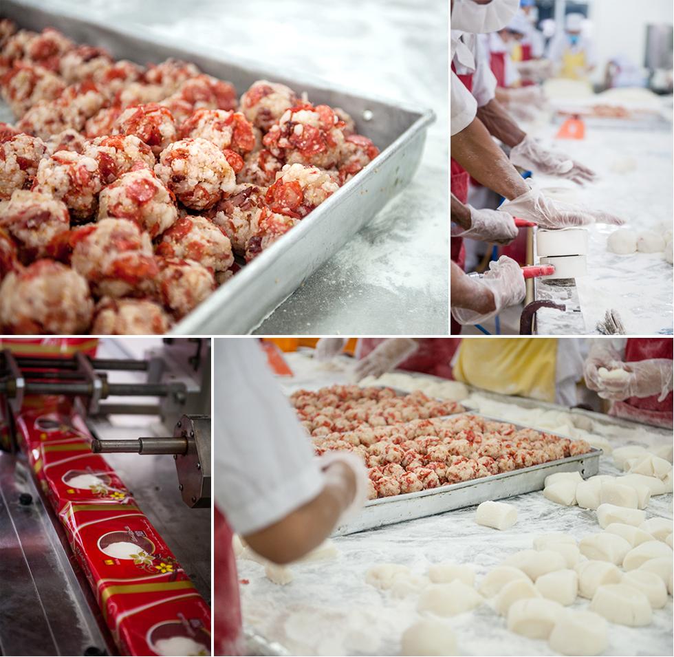 Bánh mứt kẹo Hà Nội và sứ mệnh gìn giữ hương vị bánh trung thu truyền thống - Ảnh 11.