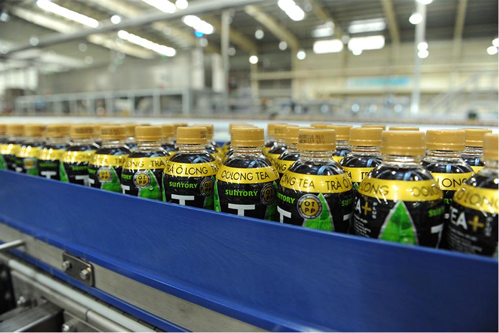 CEO Suntory PepsiCo - 23 năm nuôi dưỡng niềm tin của người tiêu dùng - Ảnh 8.