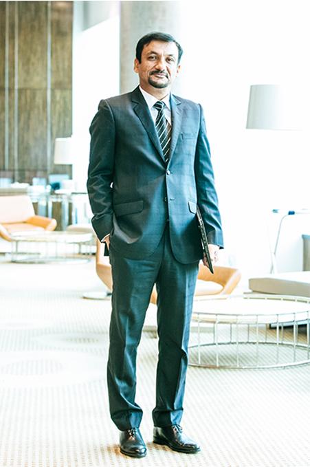 CEO Suntory PepsiCo - 23 năm nuôi dưỡng niềm tin của người tiêu dùng - Ảnh 11.
