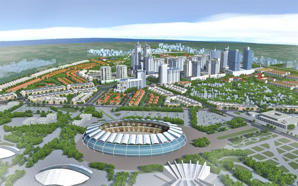 Sẽ có chính sách mới cho Khu CNC Hòa Lạc - ảnh 1