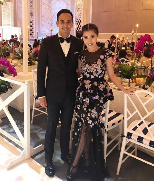 Cặp đôi trai tài - gái sắc con nhà tỷ phú này sẽ tổ chức hôn lễ vào một ngày không xa.