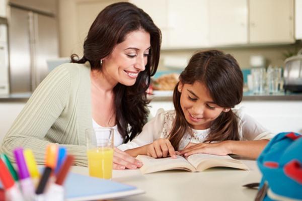 Mẹ Ấn Độ dạy con khám phá tiềm năng của chính mình, vượt qua chính mình chứ không phải ganh đua với người khác.