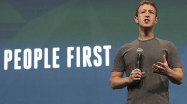 Mark Zuckerberg từng tuyên bố sử dụng 99% tài sản để làm từ thiện trong suốt cuộc đời.