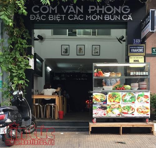 'Các điểm kinh doanh vị trí mặt tiền ở các địa điểm trung tâm TP Hồ Chí Minh sẽ phải điều chỉnh lại kế hoạch kinh doanh để trả lại vỉa hè cho người đi bộ.'