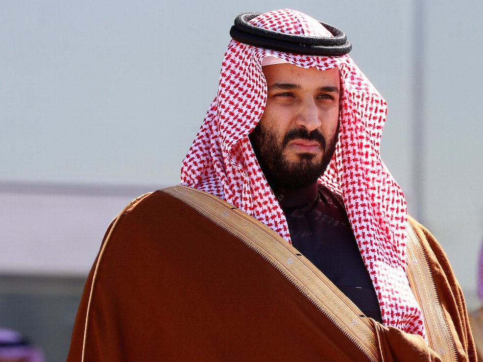 Nếu trở thành Vua, Thái tử Salman sẽ có quyền lực vô hạn trong việc điều hành đất nước, tạo ra những điều kiện thuận lợi nhất cho những chính sách mà ông theo đuổi khi còn là Hoàng tử. Ảnh: Reuters
