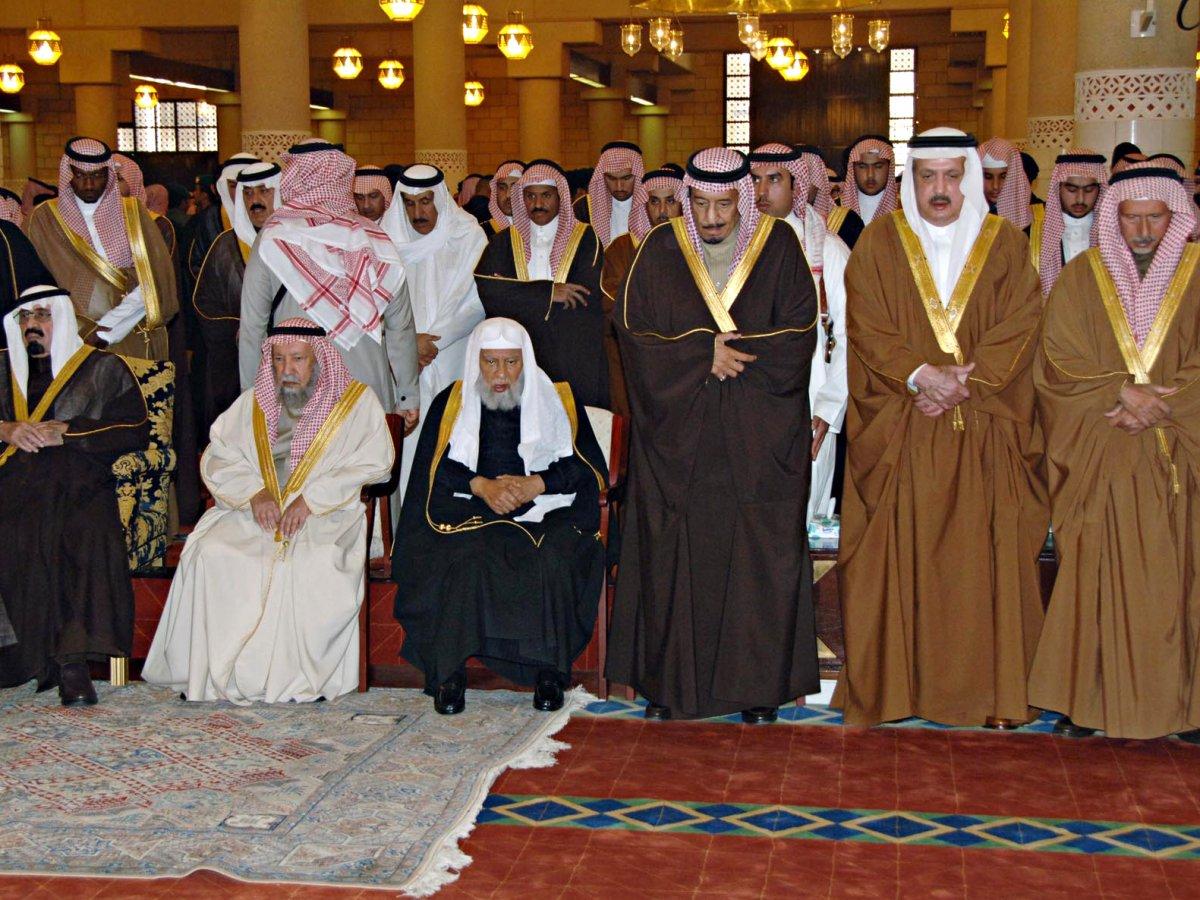 Hoàng tử Salman là con lớn của người vợ thứ 3 và là một trong 13 người con của vua Salman. Suốt tuổi thơ và thời thanh niên, Salman không được chú ý quá nhiều trong Hoàng tộc Ả rập Xê út. Ảnh: NY Times