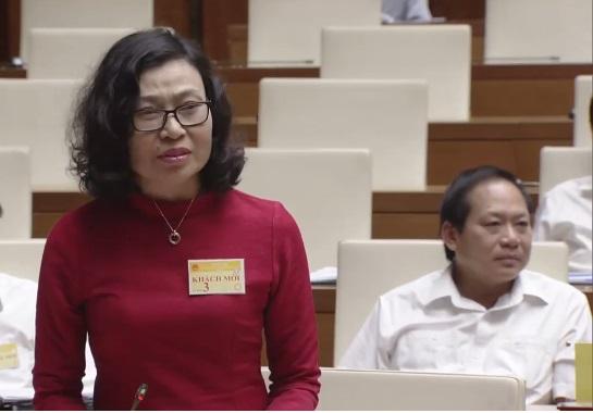 [Live] Bộ trưởng Bộ Y tế: Tình trạng trục lợi bảo hiểm xã hội diễn ra khá phổ biến - Ảnh 1.