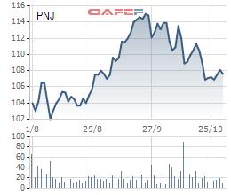 Cổ phiếu đắng mùa kết quả kinh doanh - Ảnh 4.