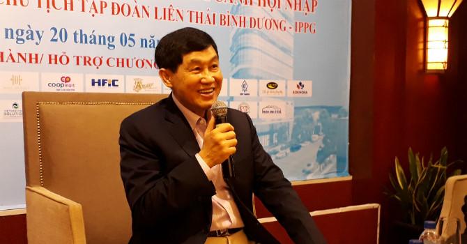 Ông Johnathan Hạnh Nguyễn bật mí 10 điều căn cốt trong nhượng quyền thương hiệu
