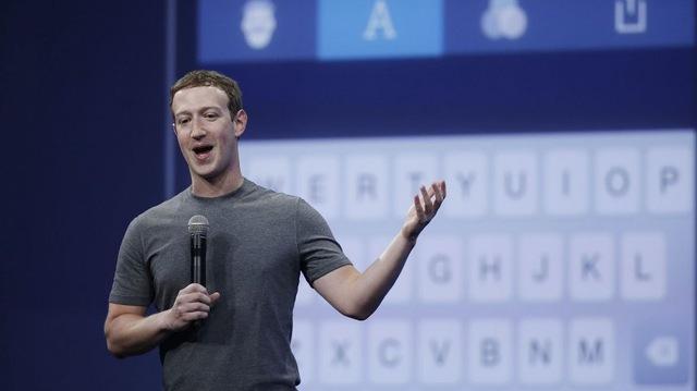 Mark Zuckerberg trở thành tỷ phú khi 32 tuổi.