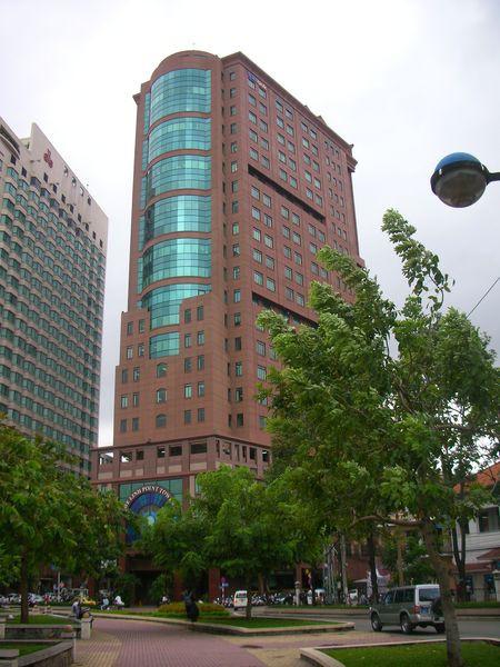 Me Linh Point Tower ngay trung tâm Quận 1, Tp.HCM