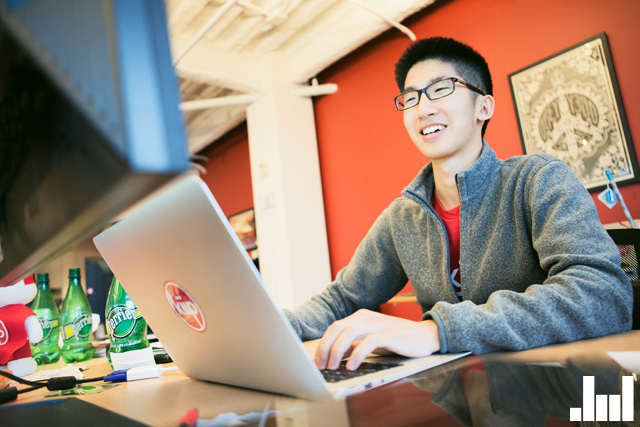 Thành công ra mắt Kiip và xây dựng trụ sở ở San Francisco, những thành tích của Brian Wong khiến người ta phải nể phục.