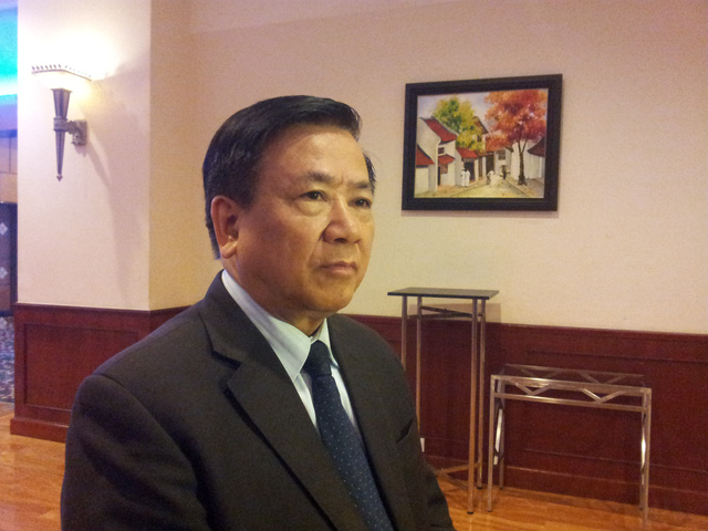 """Ông Nguyễn Văn Việt: Việc giảm nguồn cung sẽ tác động đến sản xuất kinh doanh và cơ hội để hàng lậu, giả trà vào tác động tới nền kinh tế"""""""
