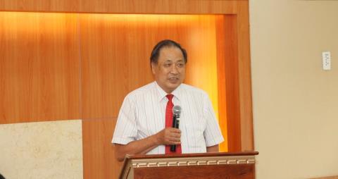 PGS.TS Trương Duy Nghĩa chia sẻ nhiều điều xung quanh quy hoạch ngành than