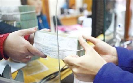 Gửi tiền vào ngân hàng là kênh đầu tư an toàn được nhiều người sử dụng