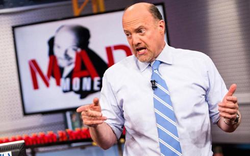 Chuyên gia đầu tư chứng khoán Jim Cramer