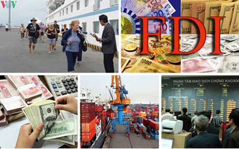 Forbes lạc quan về tăng trưởng kinh tế Việt Nam trong năm 2017