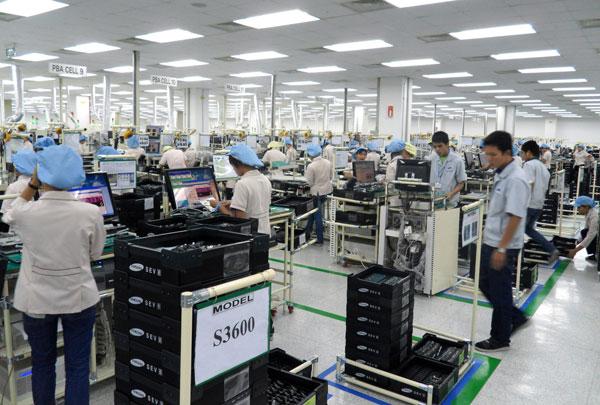 Samsung kỳ vọng số nhà cung ứng cấp 1 của Việt Nam sẽ tăng lên con số 29 trong năm nay.