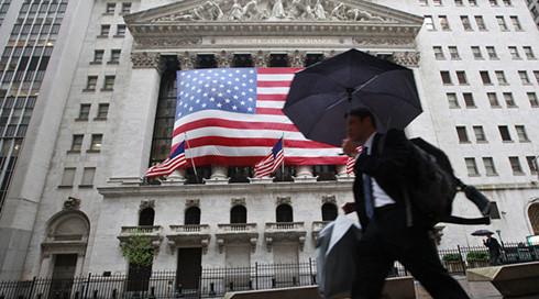 Sự không chắc chắn của nền kinh tế Mỹ khiến WB giảm mức dự báo tăng trưởng kinh tế toàn cầu. (Ảnh minh họa: KT)
