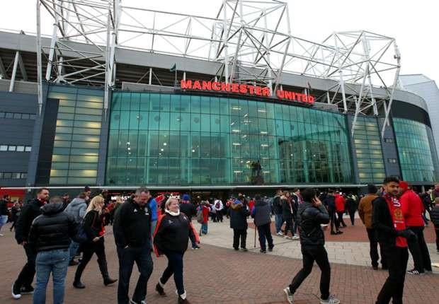 Bất chấp món nợ lớn, Manchester United vẫn sống khỏe nhờ tình hình kinh doanh sáng sủa. Ảnh: Getty Images.