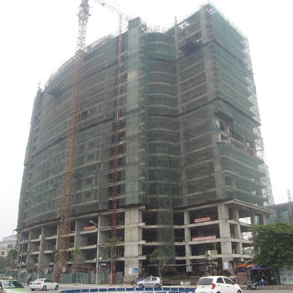 Thanh tra Bộ Xây dựng kiến nghị xử lý về kinh tế đối với các dự án đầu tư xây dựng chiếm tỷ lệ 3,81% trên tổng mức đầu tư các dự án, công trình được thanh tra.