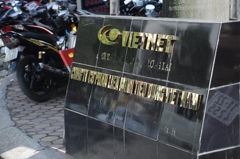 Công ty Cổ phần Liên minh tiêu dùng Việt Nam bị rút giấy phép.