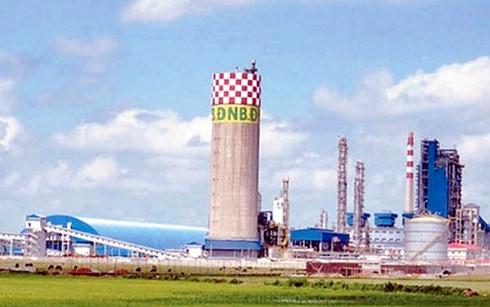 Dự án Đạm Ninh Bình là 1 trong 4 dự án thua lỗ của Tập đoàn công nghiệp hóa chất, Bộ Công Thương. (Ảnh minh họa: Internet)
