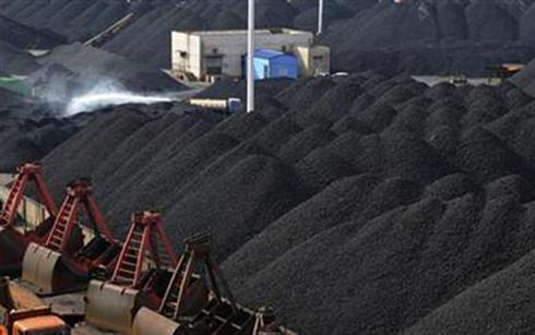 Năm 2017 TKV đặt chỉ tiêu khai thác 36 triệu tấn than. (Ảnh minh họa:KT)