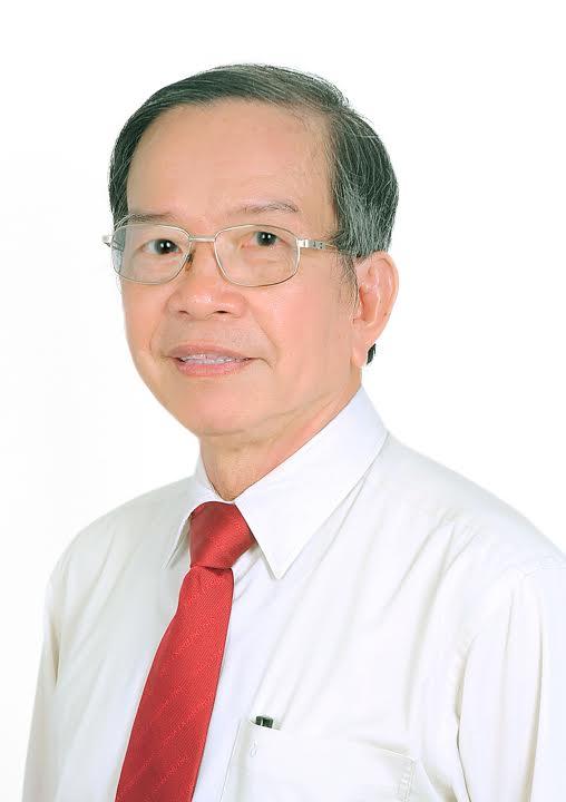Ông Lưu Tiến Hiệp là Hiệu trưởng Trường ĐH Hoa Sen nhiệm kỳ 2012-2017