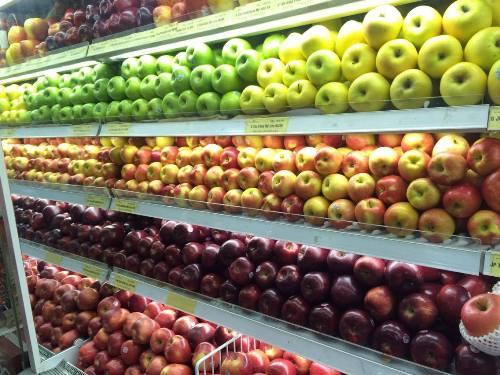 Người tiêu dùng nên tỉnh táo lựa chọn các mặt hàng có nguồn gốc xuất xứ rõ ràng.