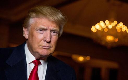 Donald Trump (Ảnh: AP)