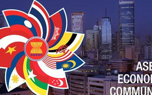 Cộng đồng Kinh tế ASEAN mới thành lập nên các nền kinh tế thành viên vẫn chưa tận dụng hết cơ hội (Ảnh minh họa: KT)