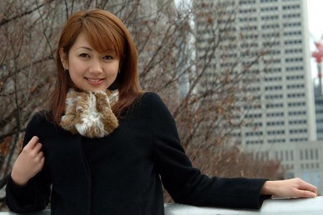 Dương Huệ Nghiên trở thành người phụ nữ giàu nhất Trung Quốc khi chưa đầy 26 tuổi. Ảnh: China Daily.