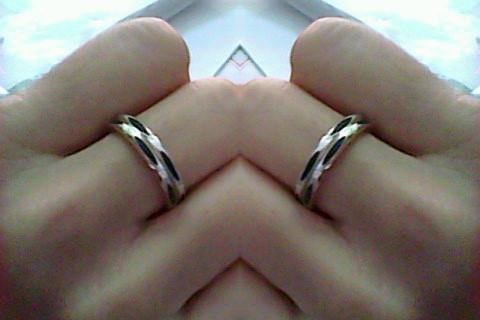Nhẫn được làm lông đuôi voi từ lâu đã trở thành một món đồ trang sức hấp dẫn (Ảnh: bac100.vn)