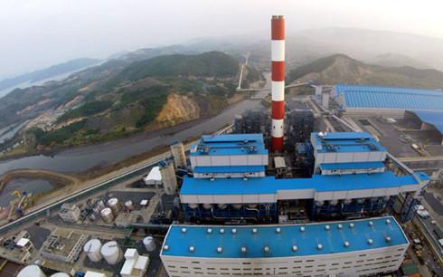Các nhà máy điện BOT sẽ tham gia thị trường bán buôn điện cạnh tranh.(Ảnh minh họa: KT)