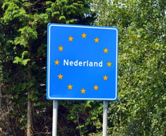 Biên giới Hà Lan - Bỉ. Ảnh minh họa: DEPOSIT PHOTOS