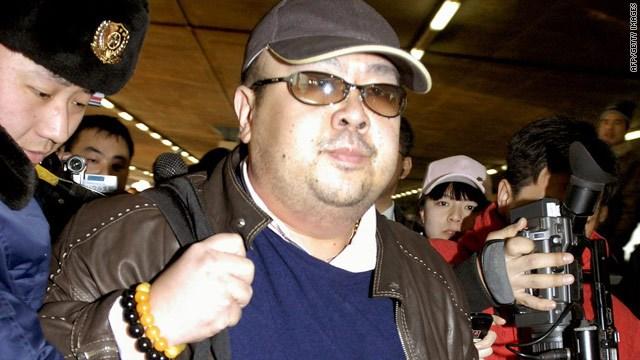 Ông Kim Jong-nam. (Nguồn: Getty Images)