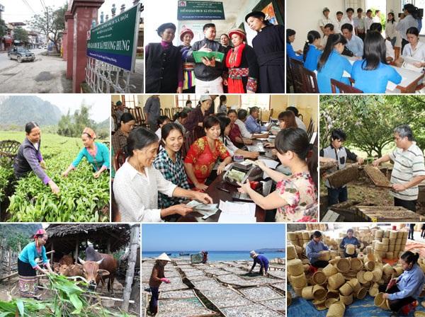NHCSXH thực hiện tốt công tác tín dụng chính sách vì mục tiêu giảm nghèo
