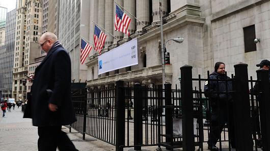Nhà đầu tư có thể sẽ phải thất vọng trong năm 2017