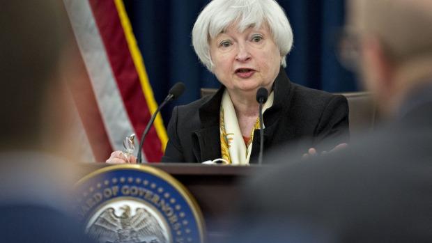 Chủ tịch Fed Janet Yellen và Ủy ban Thị trường Mở Liên bang đã cẩn thận kiểm tra bối cảnh toàn cầu trước khi hành động