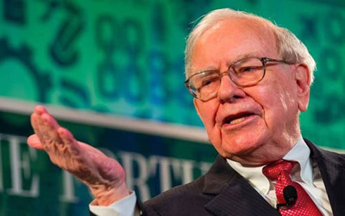 Tỷ phú Warren Buffett không phải là người giàu có duy nhất sống tằn tiện (Ảnh: Bisnow)