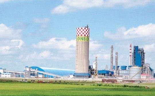 Nhà máy đạm Ninh Bình 12.000 tỷ tạm hoạt động trở lại từ đầu 2017 sau thời gian đắp chiếu