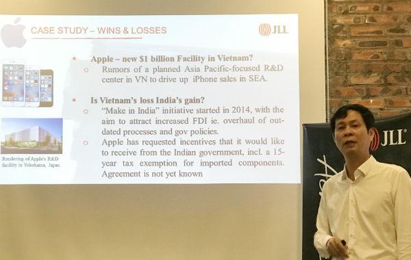 Thương vụ đầu tư lớn đã về tay Ấn Độ