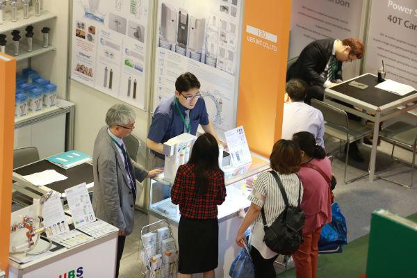 Các doanh nghiệp Hàn Quốc tìm kiếm cơ hội đầu tư tại Việt Nam