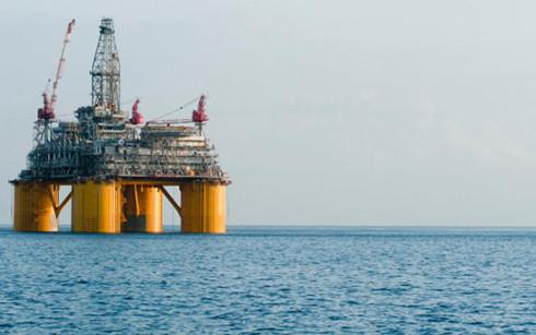 Tìm thấy dầu tại 4 giếng khoan thăm dò ở Vịnh Mexico (Ảnh minh họa: KT)