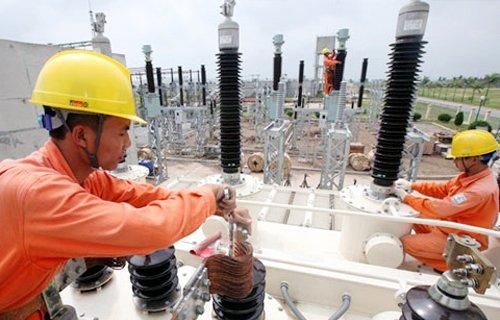 Giá điện đang được xem xét điều chỉnh sau 2 năm im ắng