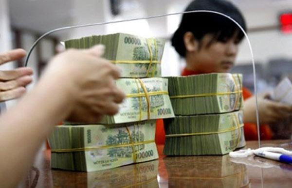 Cục máu đông nợ xấu vẫn là điểm nghẽn dòng vốn cho nền kinh tế.