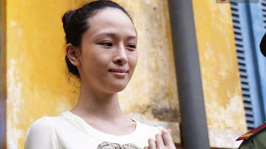 Hoa hậu Phương Nga sau phiên xử sơ thẩm lần 1