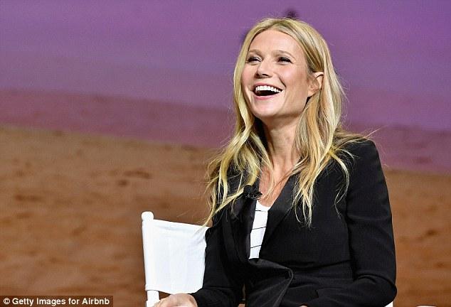 Gwyneth Paltrow khởi xướng xu hướng ngủ sạch.